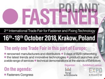Poland's Fastener Market In A Big Growth